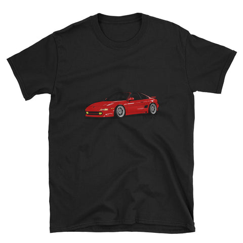 Red MR Unisex T-Shirt