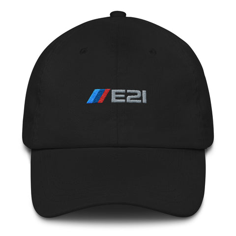 E21 Dad hat