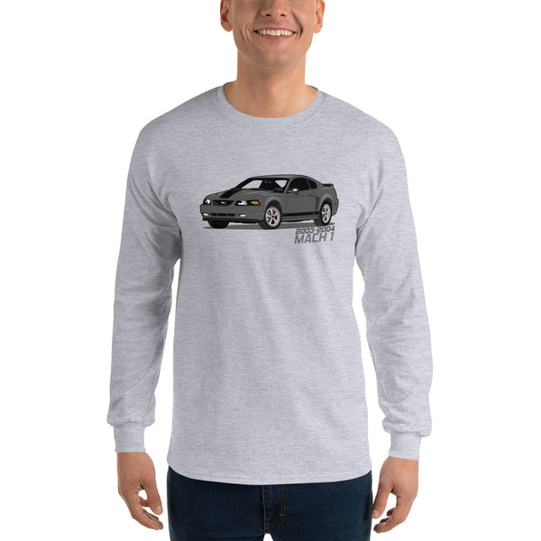DSG Mach 1 Long Sleeve