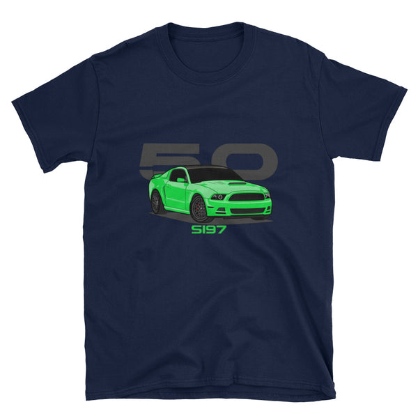 Gotta Have It Green S197 Unisex T-Shirt