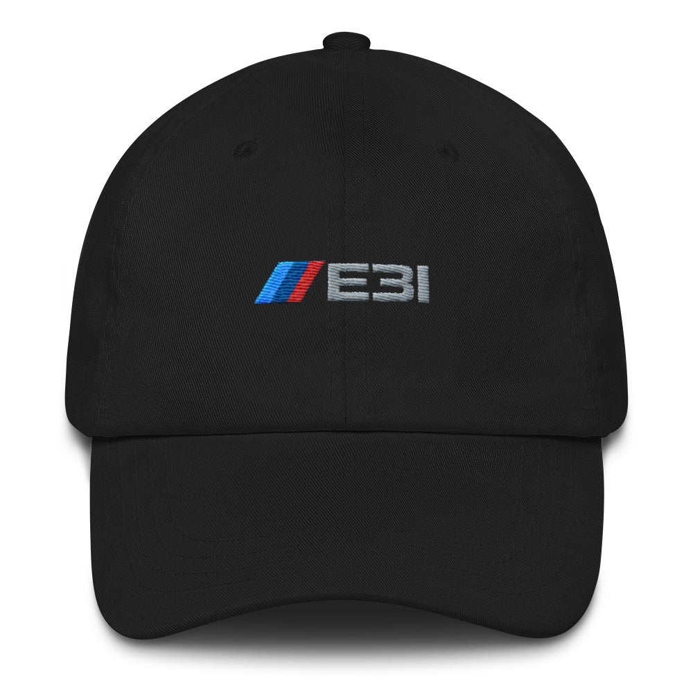 E31 Dad hat E31 Dad hat - Automotive Army Automotive Army