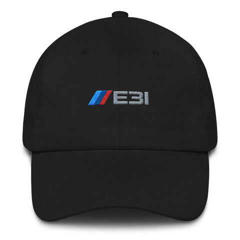 E31 Dad hat