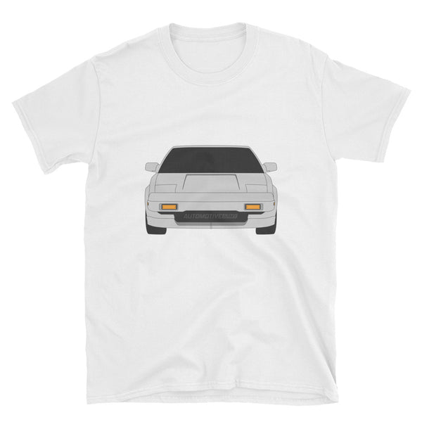 Silver AW11 Unisex T-Shirt Silver AW11 Unisex T-Shirt - Automotive Army Automotive Army