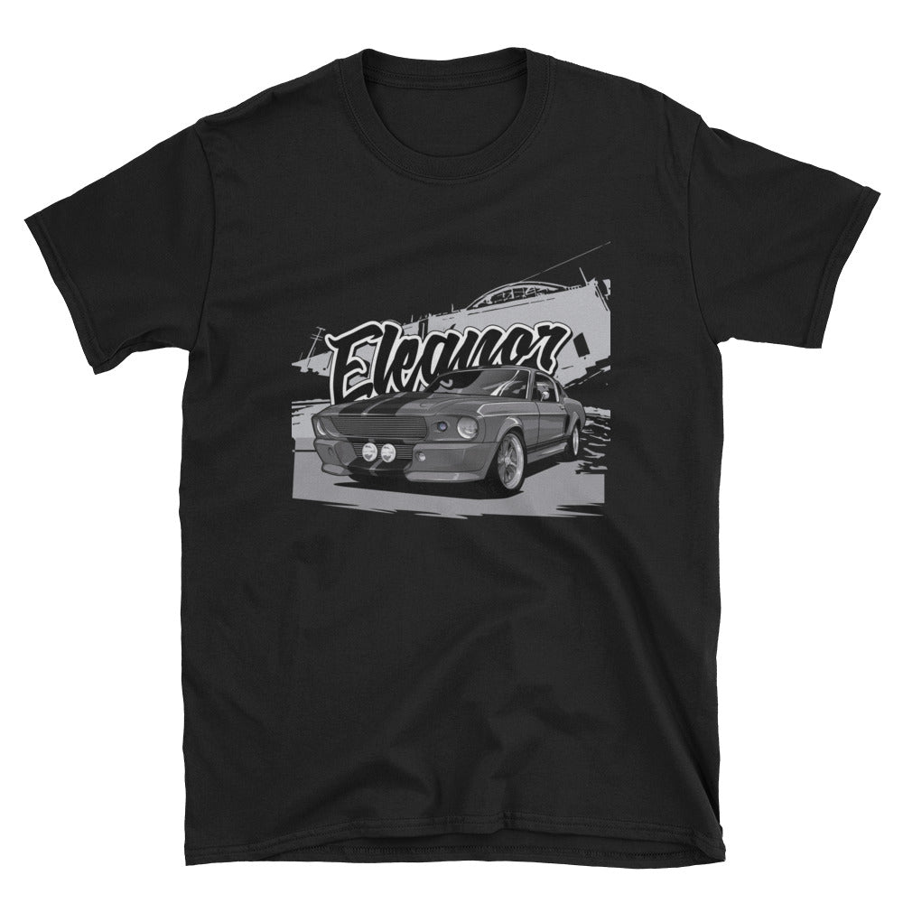 Eleanor GT500 Unisex T-Shirt