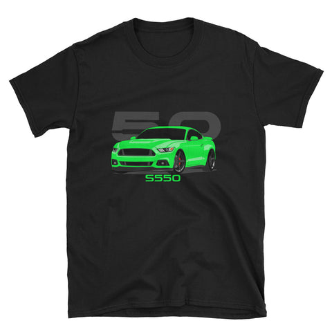 Gotta Have It Green Unisex T-Shirt Gotta Have It Green Unisex T-Shirt - Automotive Army Automotive Army