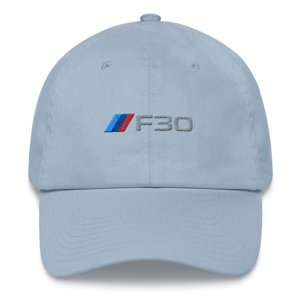 F30 Dad hat F30 Dad hat - Automotive Army Automotive Army