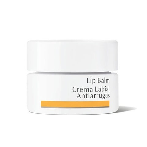 Anti-wrinkle Lip Cream Lip Balm Dr. Hauschka
