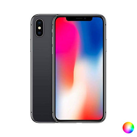 Smartphone Apple iPhone X 5,8