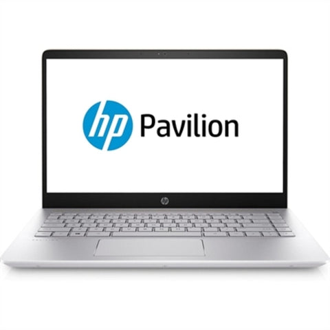Notebook HP Pavilion - 14-bf000ns 14