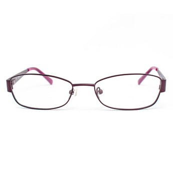 Ladies' Spectacle frame Guess GU2404-PUR-53 (ø 53 mm)
