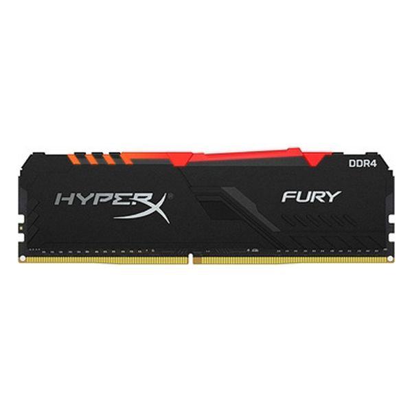 RAM Memory Kingston HX424C15FB3A/8 8 GB DDR4 2400 MHz