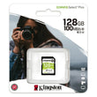 SD Memory Card Kingston SDS2 100 MB/s exFAT