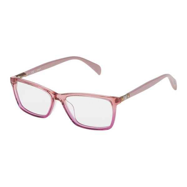 Ladies' Spectacle frame Tous VTO937530N92 (53 mm)