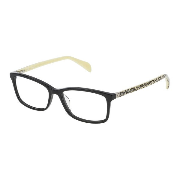 Ladies' Spectacle frame Tous VTO94153700Y (53 mm)