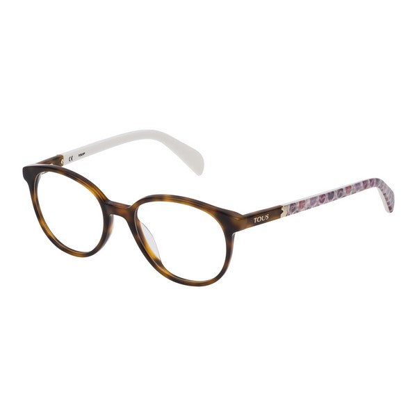 Ladies' Spectacle frame Tous VTO960490745 (49 mm)