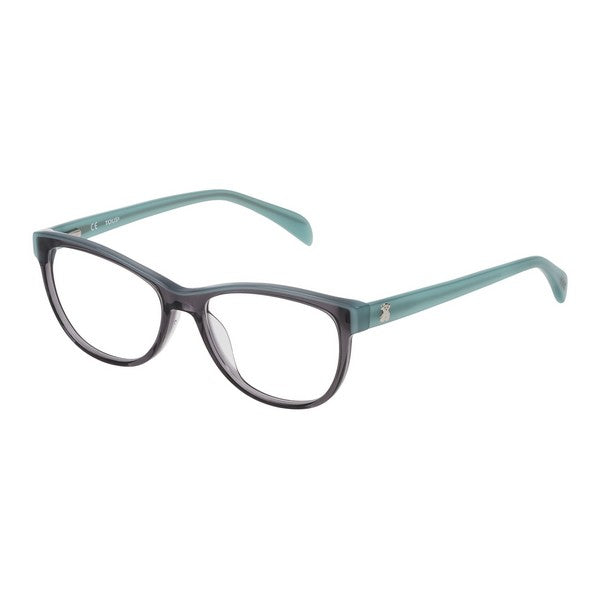 Ladies' Spectacle frame Tous VTO939520AAU (52 mm)