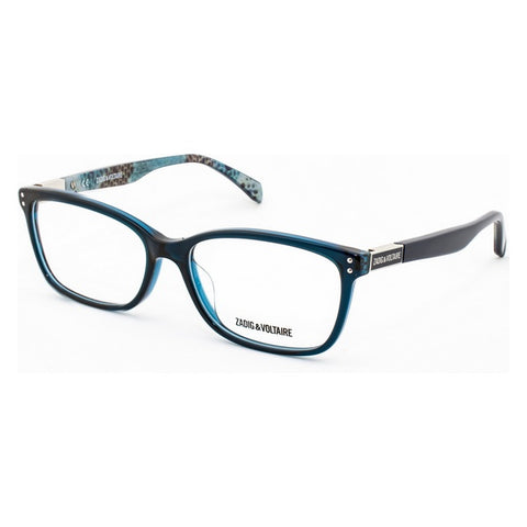 Ladies' Spectacle frame Zadig & Voltaire VZV124-0J24 (Ø 54 mm)