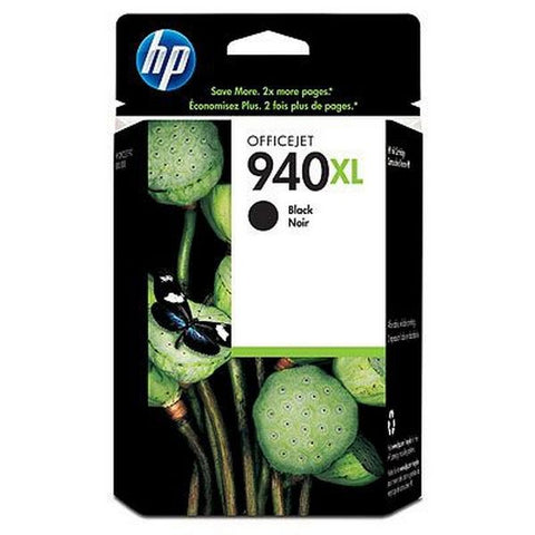 Original Ink Cartridge HP 940XL C4906AE