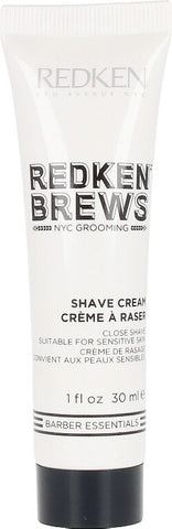 After Shave Redken Brews (30 ml)