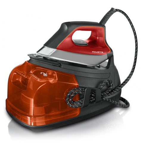 Steam Generating Iron Rowenta DG8642 1,1 L 2400W Red