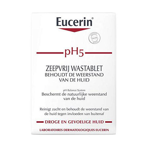 Tablet Eucerin PH5 Soap (100 gr)