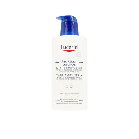 Cleansing Gel Eucerin Unrearepair Plus (400 ml)