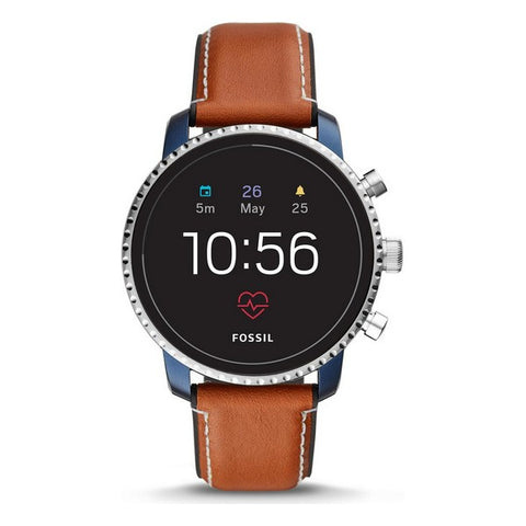 Smartwatch Fossil FTW4016 Q Explorist HR (Ø 45 mm)