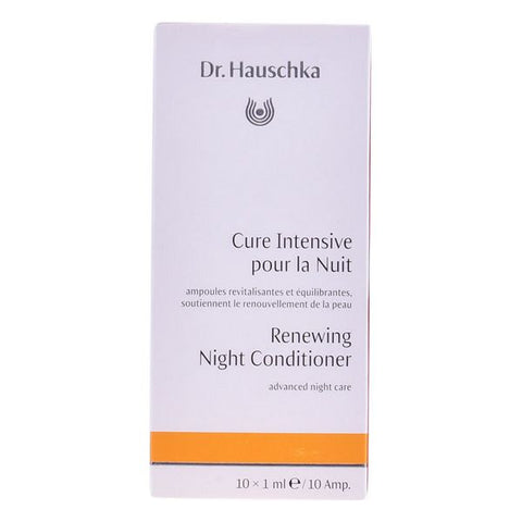Intensive Night Cream Dr. Hauschka