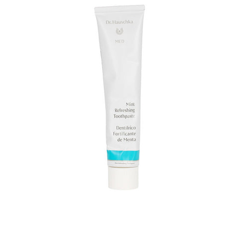 Toothpaste Fortifying Mint Dr. Hauschka (75 ml)