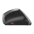 Wireless Mouse Cherry JW-4500 1200 dpi Black