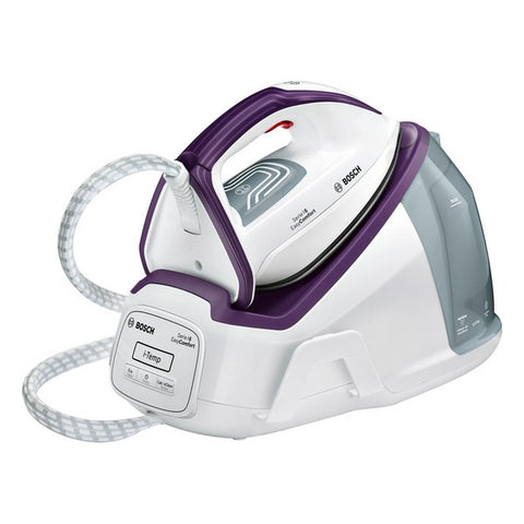 Steam Generating Iron BOSCH TDS6110 1,3 L 6 bar 2400W