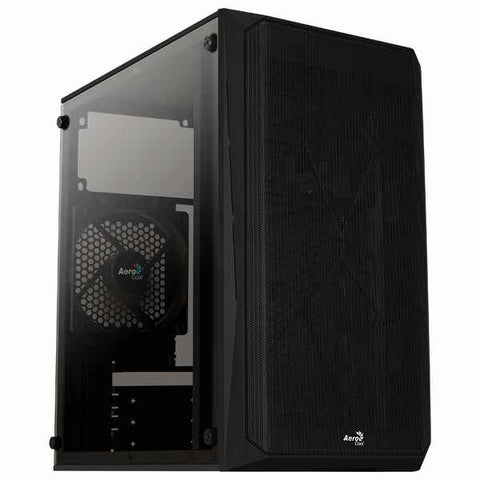 ATX/mATX Semi-tower Box Gaming Aerocool CS107