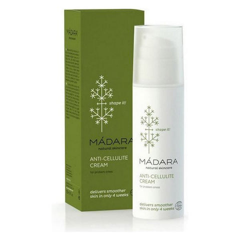 Anti-Cellulite Cream Mádara (150 ml)