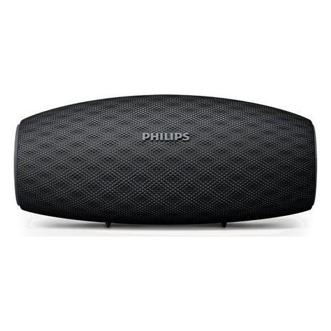 Portable Bluetooth Speakers Philips Everplay BT6900B 10W Black (Refurbished A+)