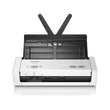 Dual Face Scanner Brother ADS1200UN1 USB 2.0/3.0 1200 dpi 25 ppm