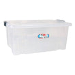 Storage Box with Lid Premier Transparent