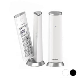 Wireless Phone Panasonic Corp. KX-TGK212SPW 1,5