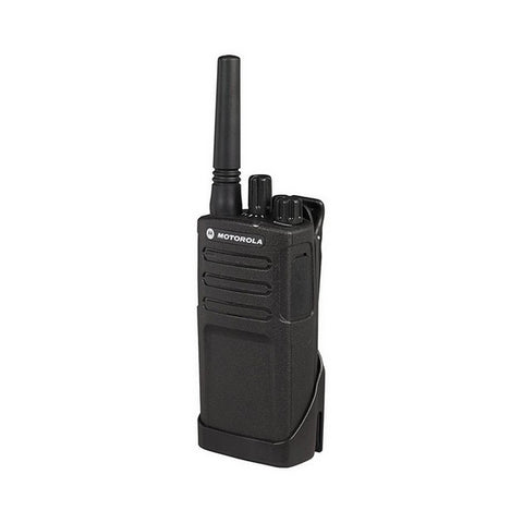 Walkie-Talkie Motorola XT420 Black