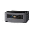 Mini PC Intel NUC8i5BEH2 i5-8259U WIFI LAN Bluetooth Black