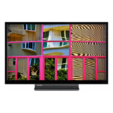 Smart TV Toshiba 24WL3C63DG 24