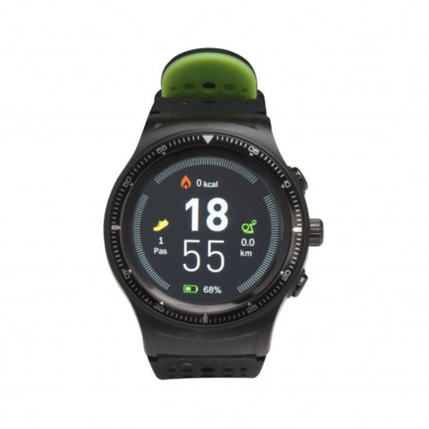 Smartwatch Denver Electronics SW-500 HRM 1,3