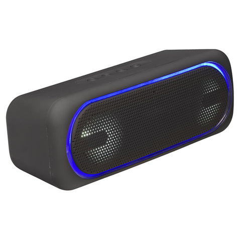 Portable Bluetooth Speakers Denver Electronics BTT-515 10W Black
