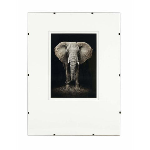 Wall photo frame antyrama Rectangular plexiglas (50 x 70 cm) (Refurbished A+)