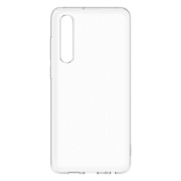 Mobile cover Huawei P30 Huawei Transparent