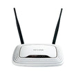 Wireless Modem TP-Link TL-WR841N 300 Mbps White