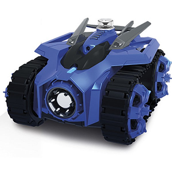 Remote control car Gondar Zega Bluetooth 4.0 Blue