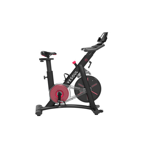 Bicycle Spinning Indoor Xiaomi Smart Yesoul S3 Black