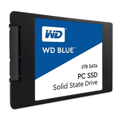 Hard Drive Western Digital Blue WDS100T1B0A 2.5
