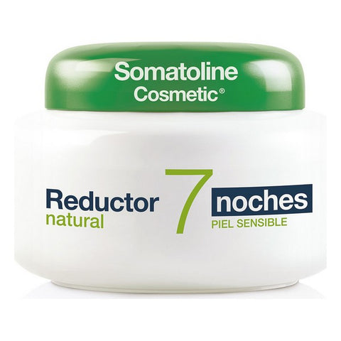 Reducing Cream 7 noches Somatoline