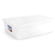 Storage Box with Lid Tontarelli (59 x 39 x 16 cm)